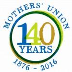 MU 140 years logo