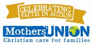 MU logo celebration of faith